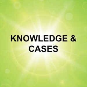Training Knowledge & Cases